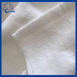 100%年の綿のホテルの白いタオル(QH998321)