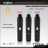 본래 Factory Titan 미국에 있는 1 Dry Herb Vaporizer Hot Sell