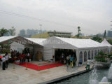 Tetto Lining Wedding Tent per Outdoor Party