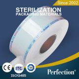 Medizinische Instrument-Beispielheißsiegel-Sterilisation-Bandspule