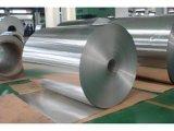 El material para techos de acero sólido revestido del color del cinc cubre PPGI