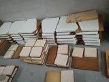 철 주물을%s Sic 또는 반토 또는 지르코니아 다공성 세라믹 거품 필터