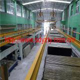 Fabrication résistante au feu de panneau de MgO de machine de faisceau de porte de Tianyi