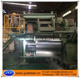 Z100 a galvanisé les bobines en acier pour l'Azerbaïdjan