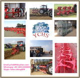 Streichbrett-Rillen-Pflug-Traktor hydraulisches Turnplow