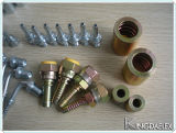Qualitäts-hydraulische Rohrfittings