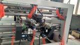 Machine van het Stuk van de Reeks van Chenxiang van Dongguang de Dubbele semi-Auto Stikkende