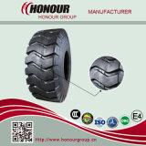 weg vom Reifen-Planierraupe-Reifen des Straßen-Reifen-OTR mit PUNKT