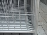 [2100مّ][إكس][2400مّ] عرض [أس4687-2007] مؤقّت بناء سياج ألواح