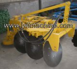 1ly (SX) Series Hydraulic Reversible Disc Plough