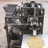 ぬれた方法ピーナツピーラーピーナツ皮機械