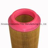 Luftverdichter zerteilt Luftfilter für Atlas Copco Kompressoren 1613740700/2901032500