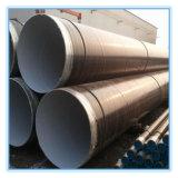 Stahlrohr für Öl-Transport