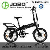Bicyclette 350W électrique pliable cachée de batterie mini avec les roues Jb-Tdn12z de 20 pouces