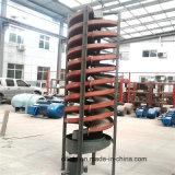 Парашют силы тяжести пользы выбора хромита и железного руд руды спиральн