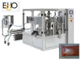 De vloeibare Machine van de Verpakking van de Zak (MR8-200Y)