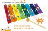 Greensource, película da transferência térmica para brinquedos de madeira