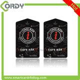 PVC EV1 RFID Keyfob Ultralight da alta qualidade MIFARE