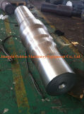 34CrNiMo6 고품질 강철 샤프트 위조