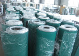 ESD Rubber Sheet, ESD Rubber Mat, Green, Blue, Grey, Black Color를 가진 Antistatic Rubber Sheet