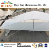 Kundenspezifisches Large Luxury Aluminium Tent für Events