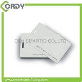 TK4100 em4100 칩을%s 가진 망고 125kHz 조가비 카드 1.8mm 간격