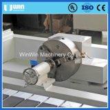 EPS1325r-600 3 macchina per incidere di asse 3D per legno, gomma piuma