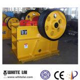 Broyeur de maxillaire de PE de qualité pour l'exploitation, métallurgie, construction, route, industries ferroviaires (PE-400X600)