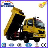 Foton Auman 40 tonnes de 6X4 de camion- de camion à benne basculante
