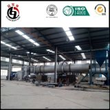 Indonesien-Projekt betätigte Kohlenstoff-Fabrik