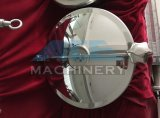 Couverture de trou d'homme ronde de l'acier inoxydable Ss304/Ss316L de pression régulière sanitaire (ACE-RK-Q1)