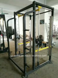 最もよい体操の訓練用器材3Dスミス機械適性装置