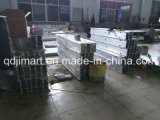 Máquina de la reparación de la banda transportadora con la certificación Ce&ISO9001