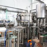Embotelladora de relleno de la bebida carbónica para las botellas de cristal