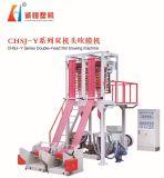 Máquina de sopro da película principal dobro de Chsj-Y da qualidade de Formosa (fábrica)