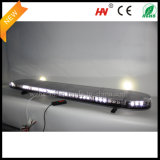 1500mm 59 '' White SMD Safety Lightbar per lo scuolabus
