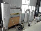 高性能の木製のおがくずの管の気流の乾燥機械