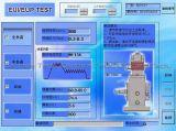 Самое предварительное приспособление испытание для электронных насосов блока