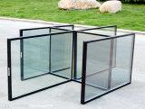 Стеклянное ненесущей стены Низкое-E изолированное/закалило изолированное стекло
