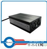 36V 12A de Lader van de Batterij van LiFePO4