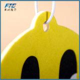 Lächeln-hängendes Luft-Erfrischungsmittel für Auto
