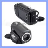 with 2.4 Inch LCD Big Display 12MP Professional Digital Video Camera (DV-021)