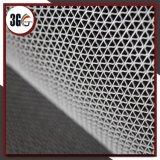 esteira do PVC S da boa qualidade de 5mm
