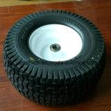 roda 18X8.50-8 Liso-Livre para o motor/carro de golfe/reboque