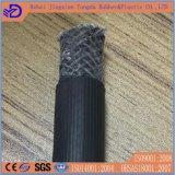 Mangueira flexível da manufatura da mangueira da borracha do gás