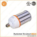 UL Dlc IP64 7500lm E27 E40 50W LED 전구