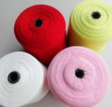 Polyester filato 100% Yarn in Hank per Sewing
