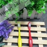 Umweltschutz-Zahnbürste der Qualitäts-4~5star für Hotel