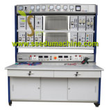 教育装置化学PCBの実験室の露出機械技術教育装置
