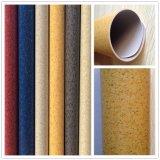 공장 가격 건강한 환경 Non-Slip PVC 비닐 마루